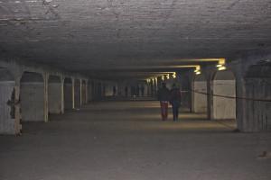 Bunker Hansastrasse in Krefeld