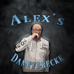 Alex's Dampferecke