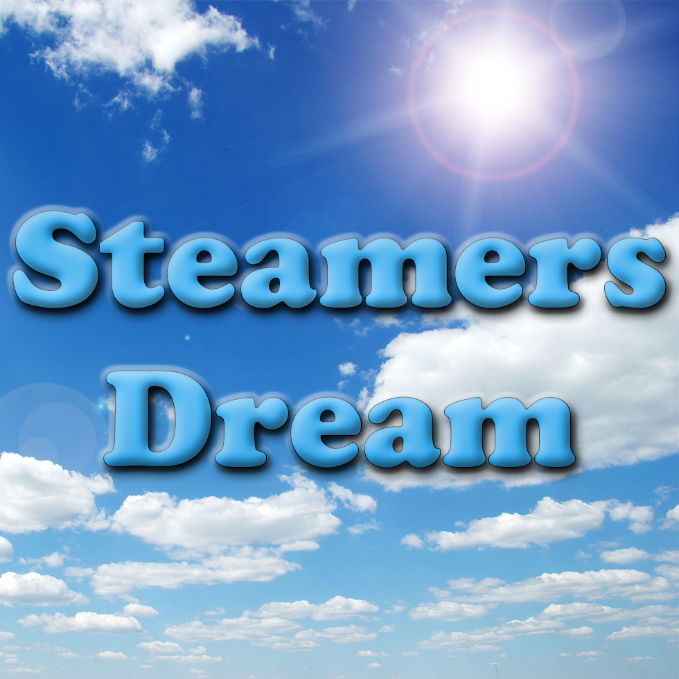 Steamers-Dream
